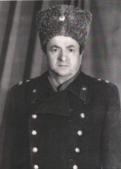 Липовик Григорий Онуфриевич