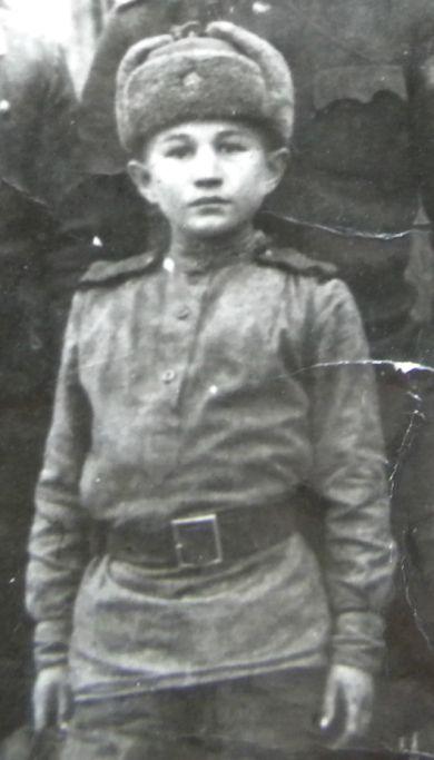 Мозоль Иван Васильевич