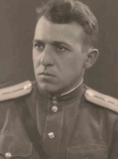 Малахов Виктор Емельянович