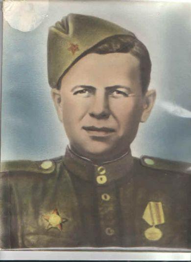 Милишкевич Христофор Блажевич