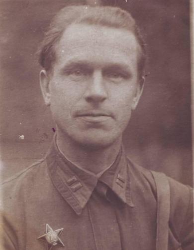 Плакатин Александр Павлович