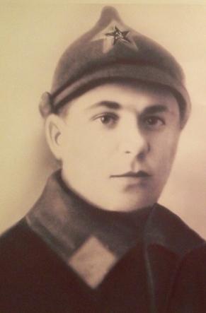 Пронин Трофим Андреевич