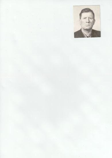 Алифанов Василий Михайлович