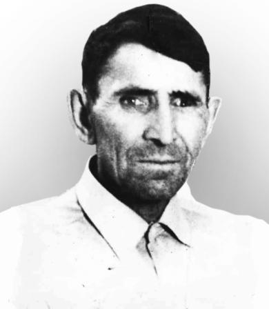 Московских Степан Григорьевич