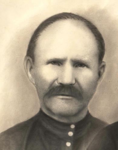 Попов Дмитрий Филиппович