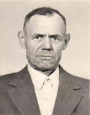 Позняк Григорий Демьянович