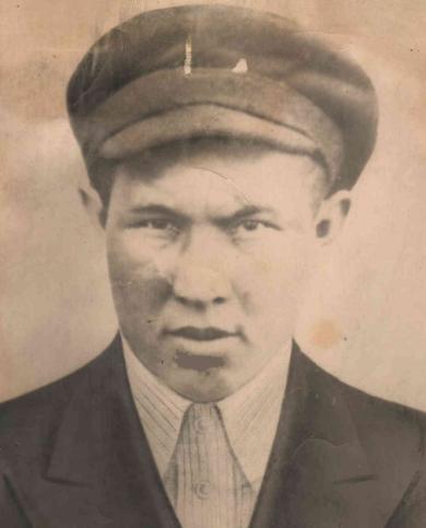 Павлов Даниил Алексеевич