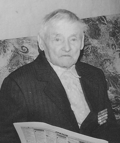 Варанкин Роман Тихонович