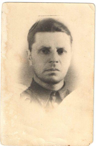 Щипанов Степан Яковлевич