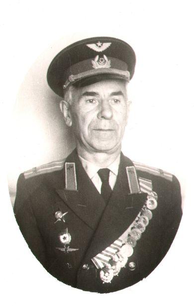 Винокуров Василий Гаврилович