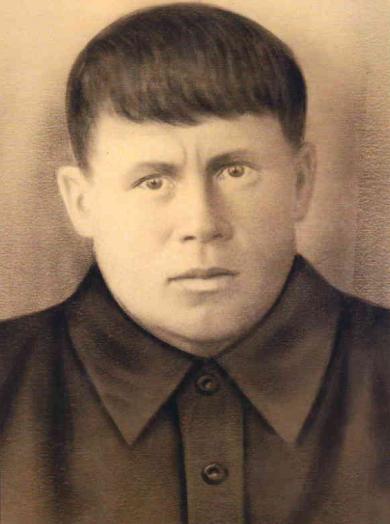 Разуваев Семён Иванович
