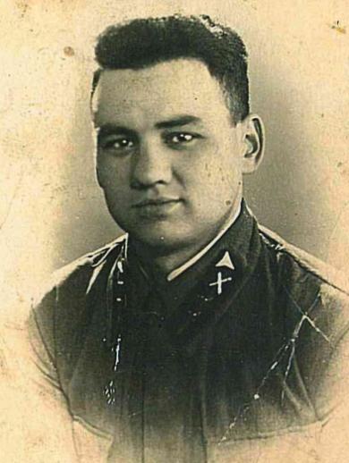 Сиренко Кирилл Яковлевич