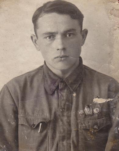 Сальников Александр Григорьевич