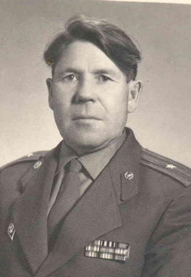 Тярин Иван Семёнович