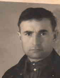 Тюкавкин Иннокентий Лаврентьевич