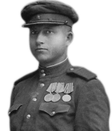 Фомин Василий Данилович