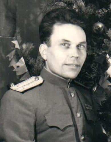 Соломаха Антон Гаврилович