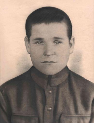 Ступин Иван Ефимович