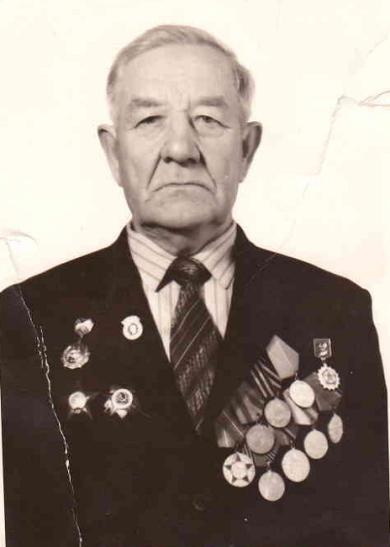 Успенский Валентин Васильевич