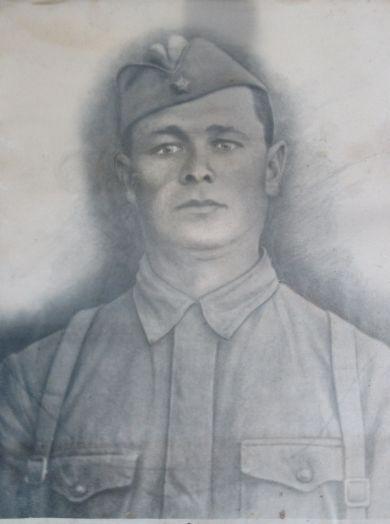 Тушканов Николай Степанович