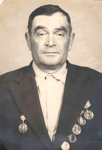 Спицин  Иван Филиппович