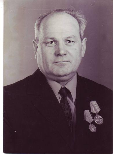 Ильяшов Василий Иванович