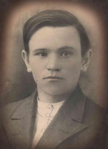 Тагильцев Василий Васильевич
