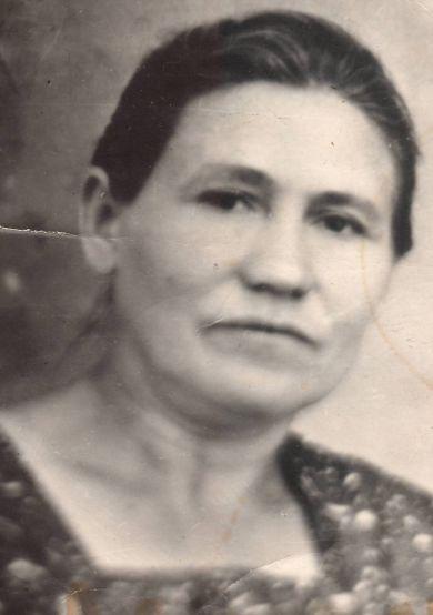 Кадинцева Лидия Михайловна