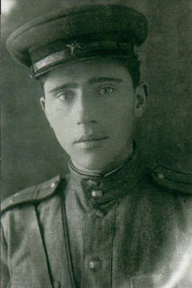 Муравых Иван Степанович