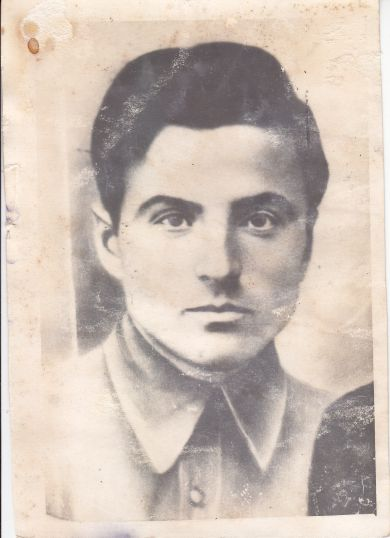 Ферисов Антон Федорович