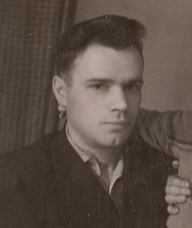 Сюрсин Василий Иванович