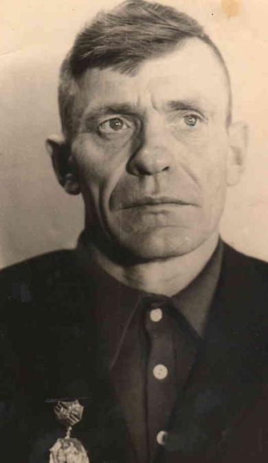 Яковлев Иван Федорович