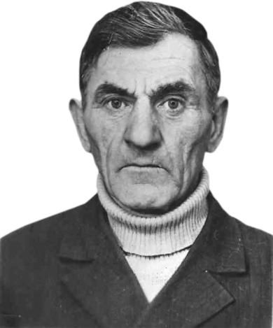 Шульга Иван Петрович