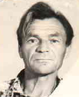 Ханжин Александр Павлович