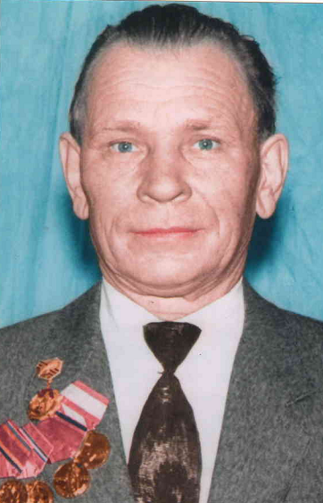 Цыбульский Александр Михайлович