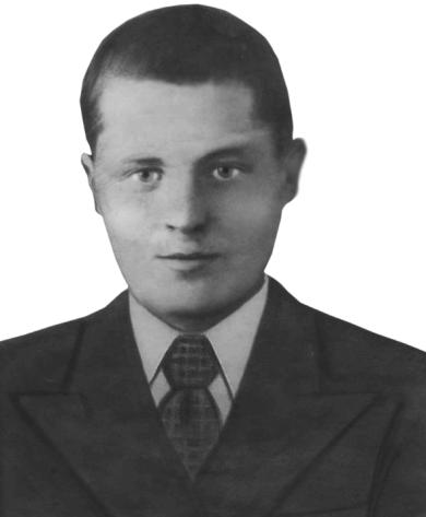 Матвеев Александр Петрович