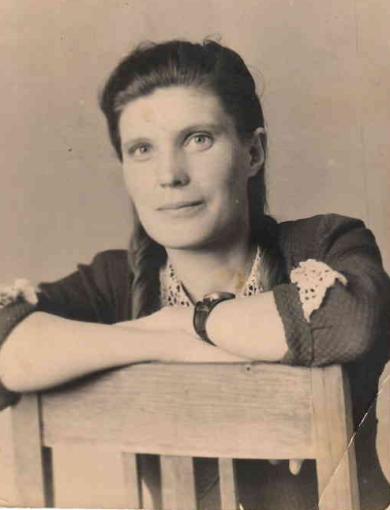 Чернова Нина Леонидовна