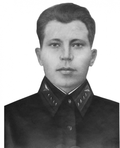 Осипов Лукьян Дмитриевич