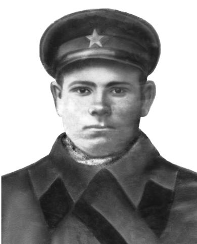 Кучумов Александр Семенович