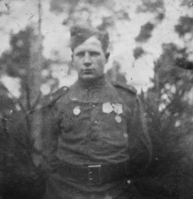 Ларичев Николай Николаевич