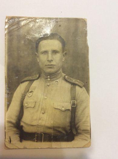 Похильченко Григорий Иванович
