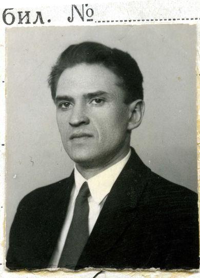 Наумов Георгий Семенович
