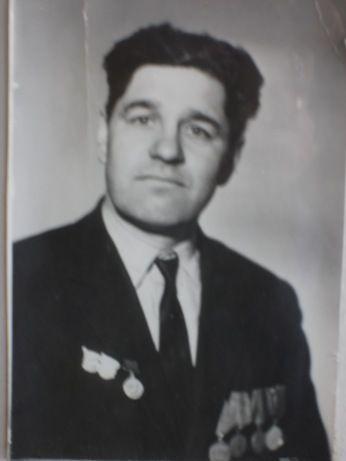 Болтин Михаил Романович