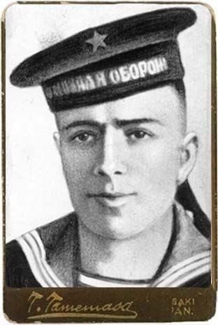 Ильичев Петр Иванович
