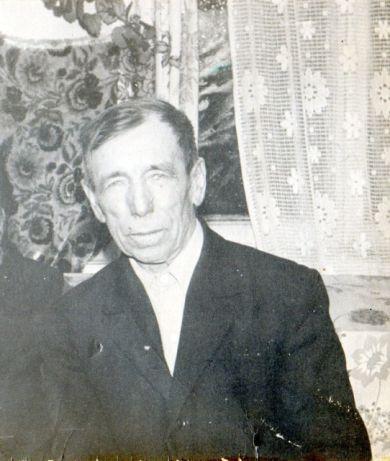 Перницкий Франц Антонович