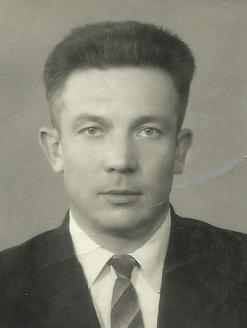 Номоконов Андрей Пантелеймонович