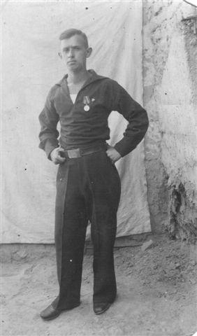 Нисилевич Филипп Семенович