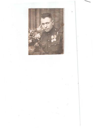Канунников Василий Иванович
