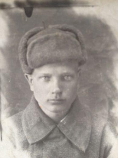 Аксенов  Петр Павлович
