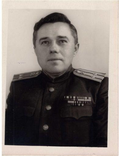 Крыжановский Андрей Васильевич